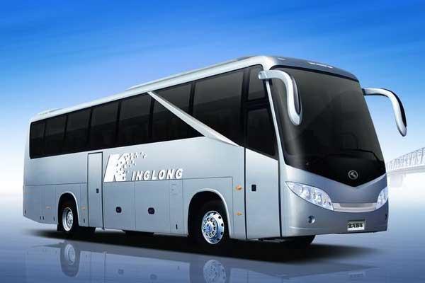 金龙豪华旅游车