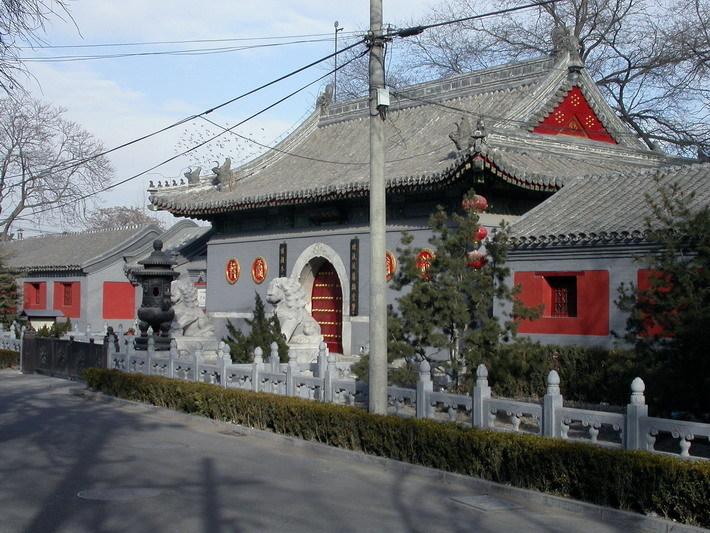 衡阳广济寺