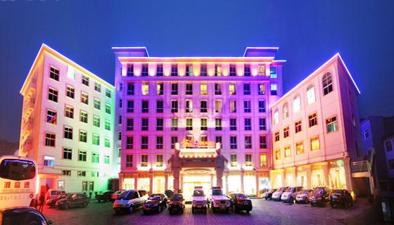 锦绣凤凰国际大酒店